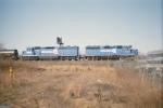 Conrail Quality EMD's