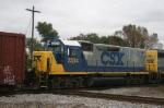 CSX 2334