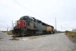 UP 1943 rests for the weekend