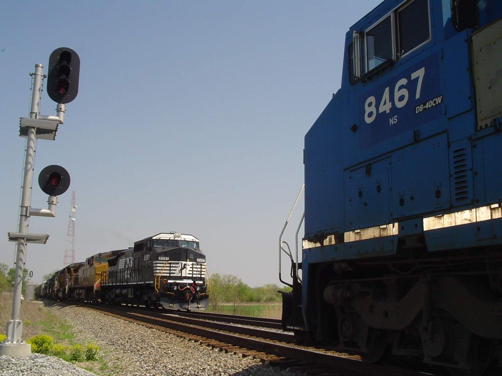 NS 8467