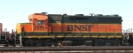 BNSF 2529
