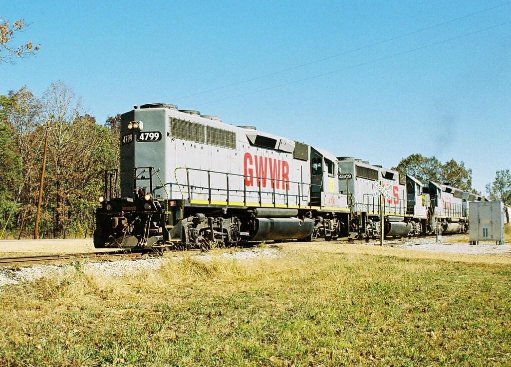 KCS 4799