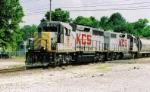 KCS 4747