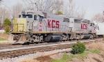 KCS 2034