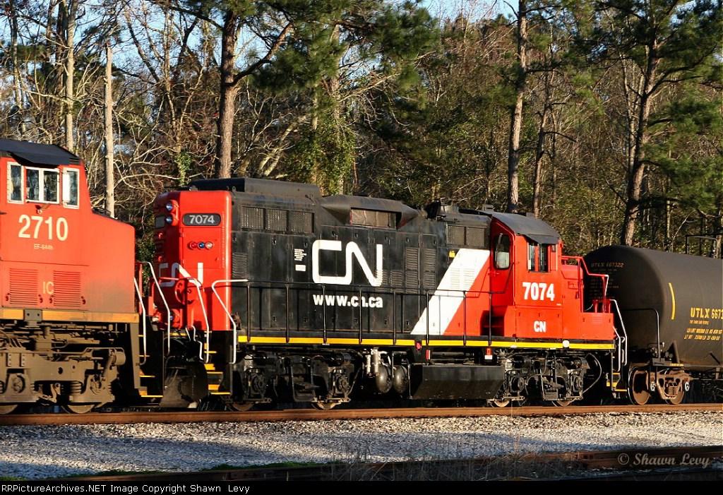 CN 7074