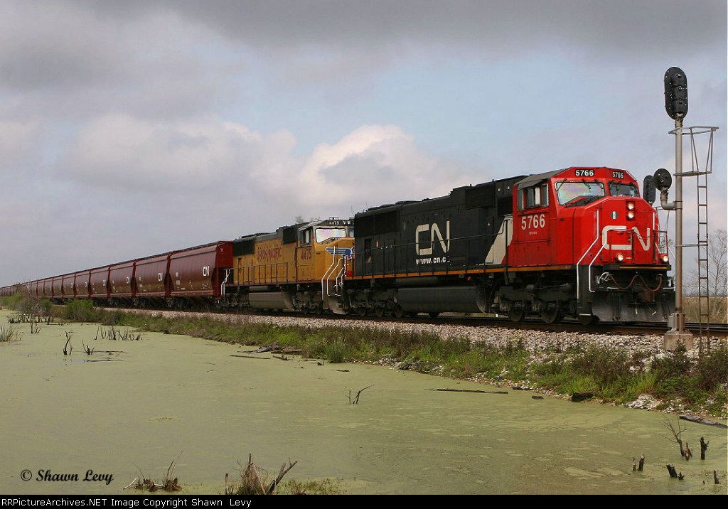 CN 5766