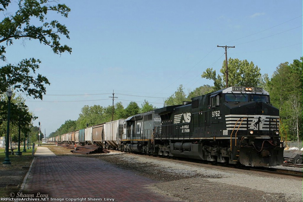 NS 9762