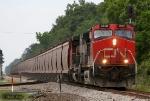 CN C44-9W 2608