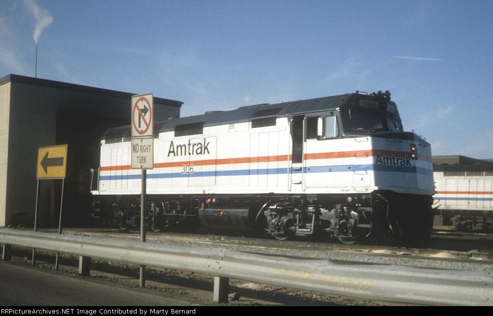 AMTK 306