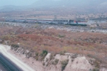 Amtrak Train 4, The Southwest Chief, in 1994