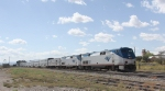 AMTK 182 and 176 With Tr 4, The Southwest Chief