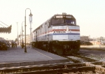 AMTK 238, Tr. 3, Southwest Chief