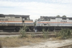 AMTK 308 With Tr 81 Silver Star and AMTK 304 With Tr 88 Silver Metor