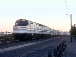 AMTK 347, Tr. 6, The California Zephyr