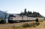 AMTK 358, Tr 14 The Coast Starlight