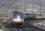 Amtrak 67 and 20 With Detouring Train #14