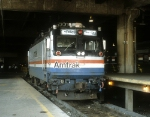 AMTK 909 at Union Station