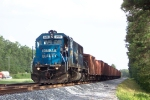 CSX 2479 on A014 heading north