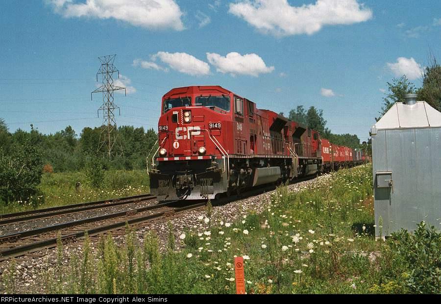 CP 9149