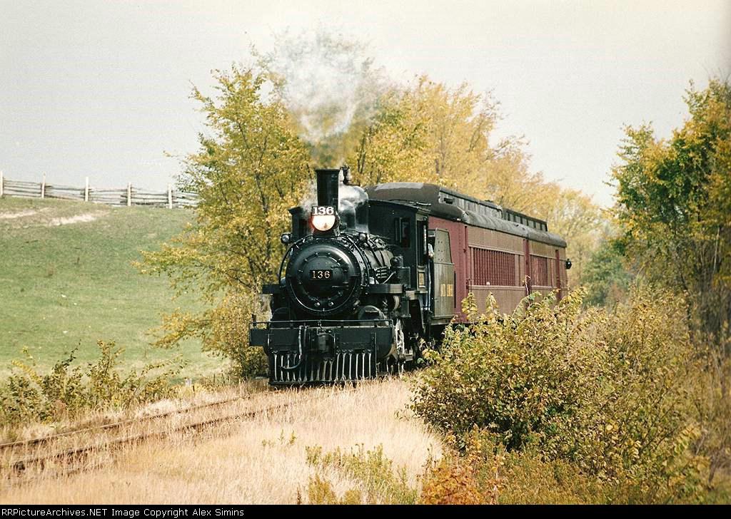 SSR 136