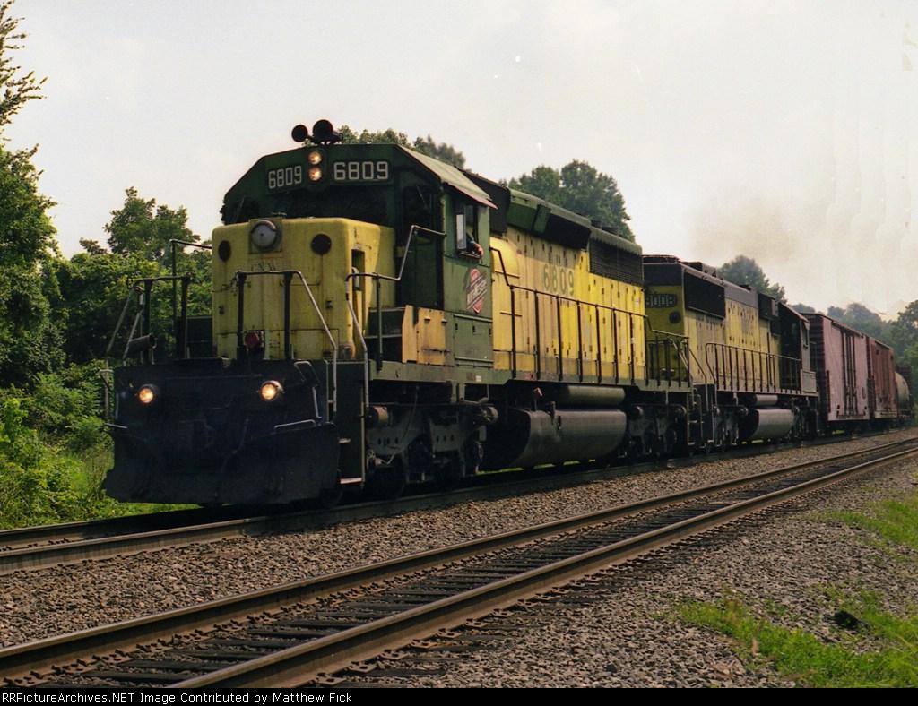 CNW 6809