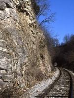 Katy tunnel 3/86