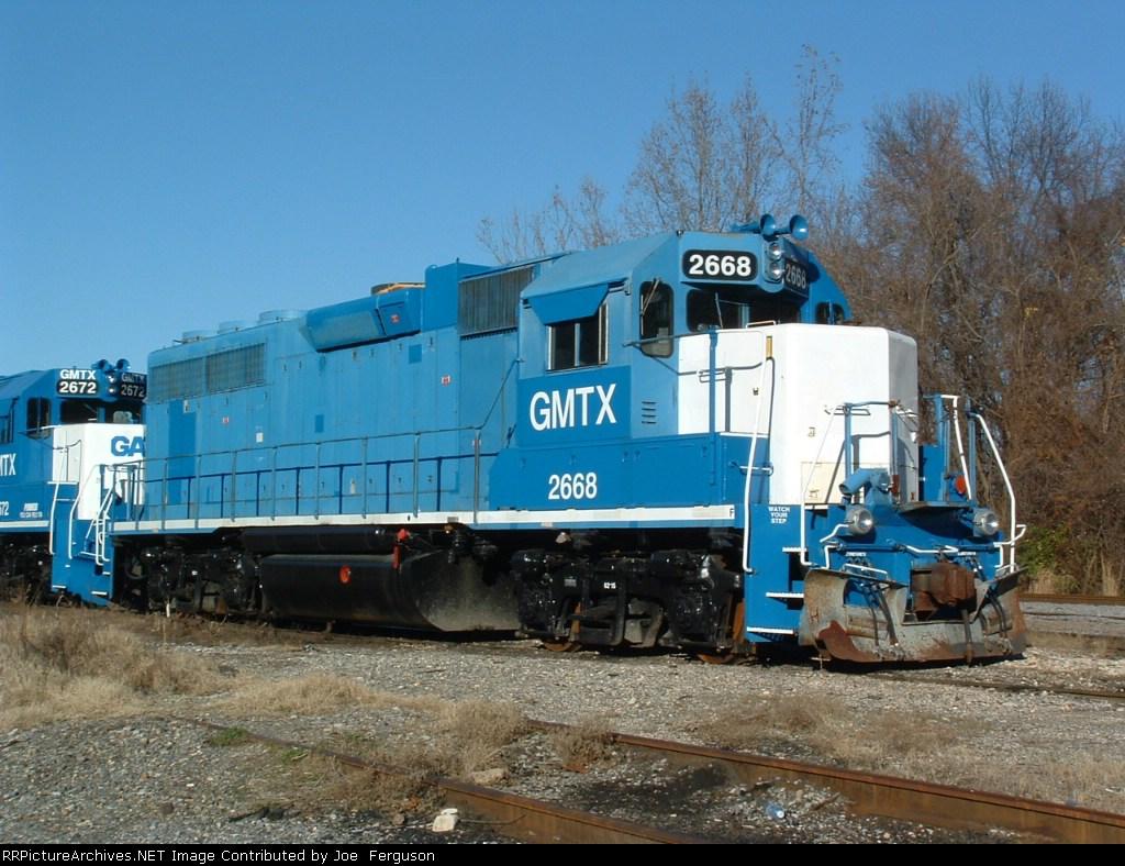 GMTX 2668