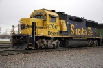 BNSF 8706
