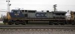 CSX 9029