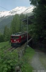 Raetischebahn 706