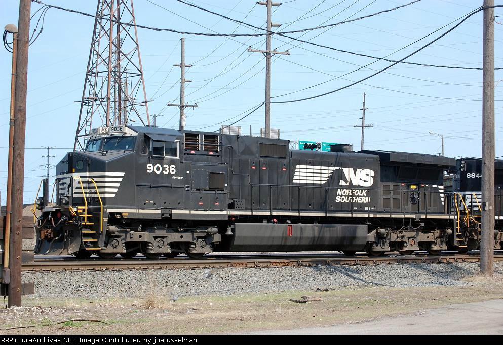 NS 9036