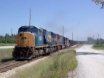CSX 4783 on N225 heading south