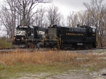 PRR 9069 and NS 6690