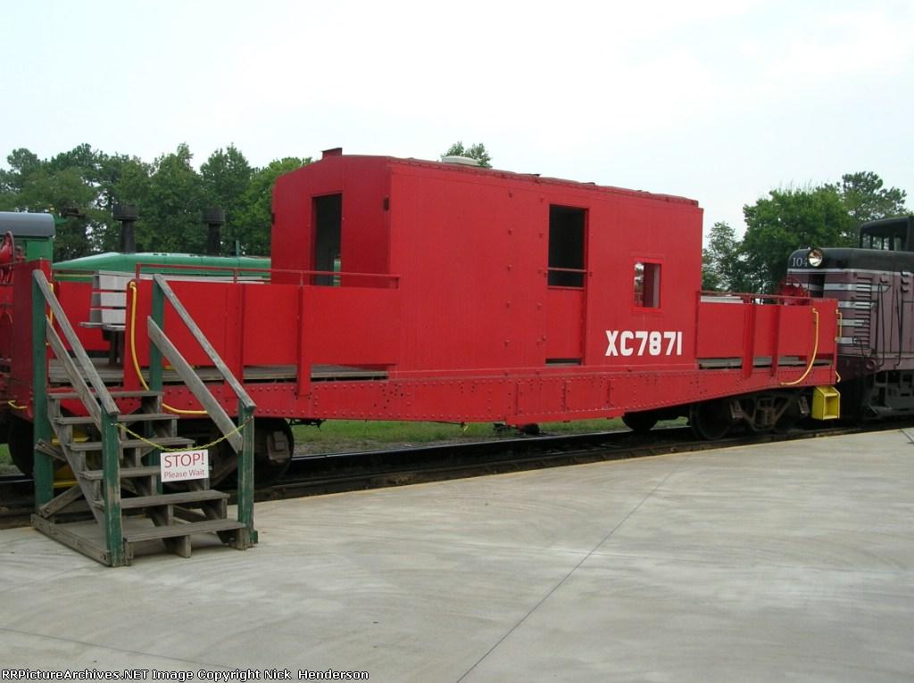 SOU XC-7871