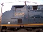 CSX 5245