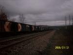 CP Stone train