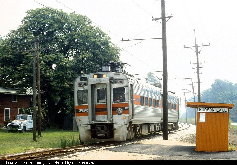 Train 16