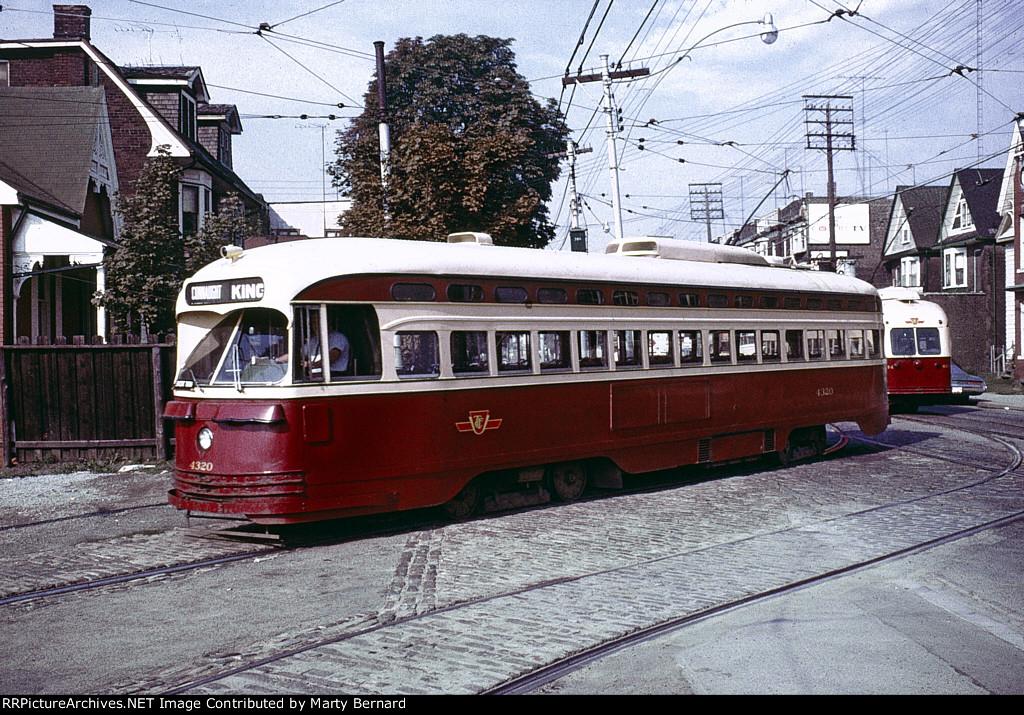 TTC 4320