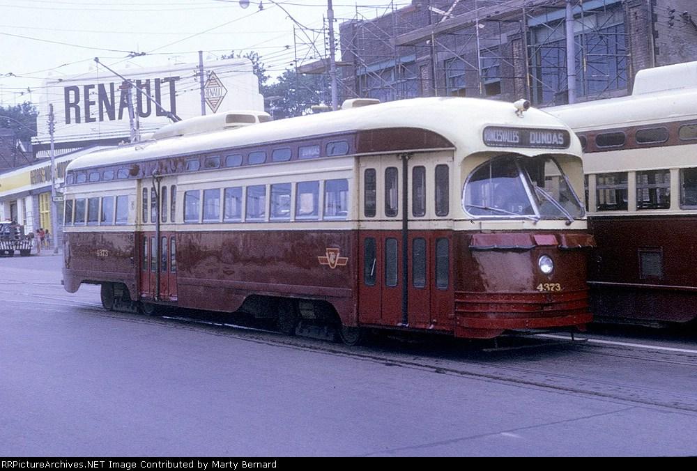 TTC 4373