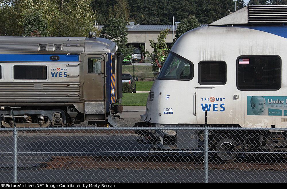 WES 1702 and 1002