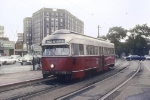 MBTA 3084, Coolidge Corner