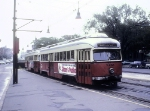 MBTA 3161, Beacon St.