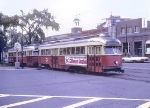 MBTA 3193, Coolidge Corner