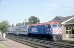 E-unit Replcement METRA 196