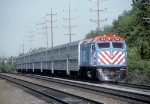 E-unit Replcement METRA 199