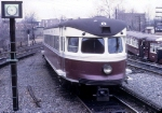 Philadelphia Suburban Transportation Company #200, 69th Street Terminal Car