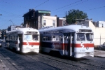 SEPTA 2095 and 2723