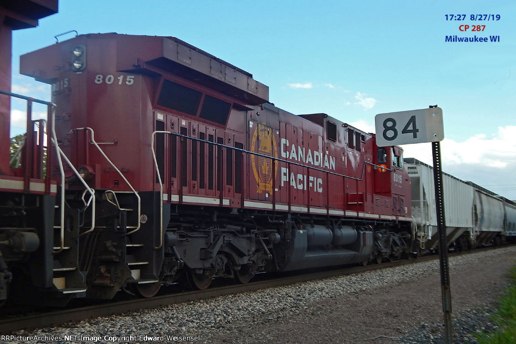 Beavers tail with 287 pulls in the Wash yard lead