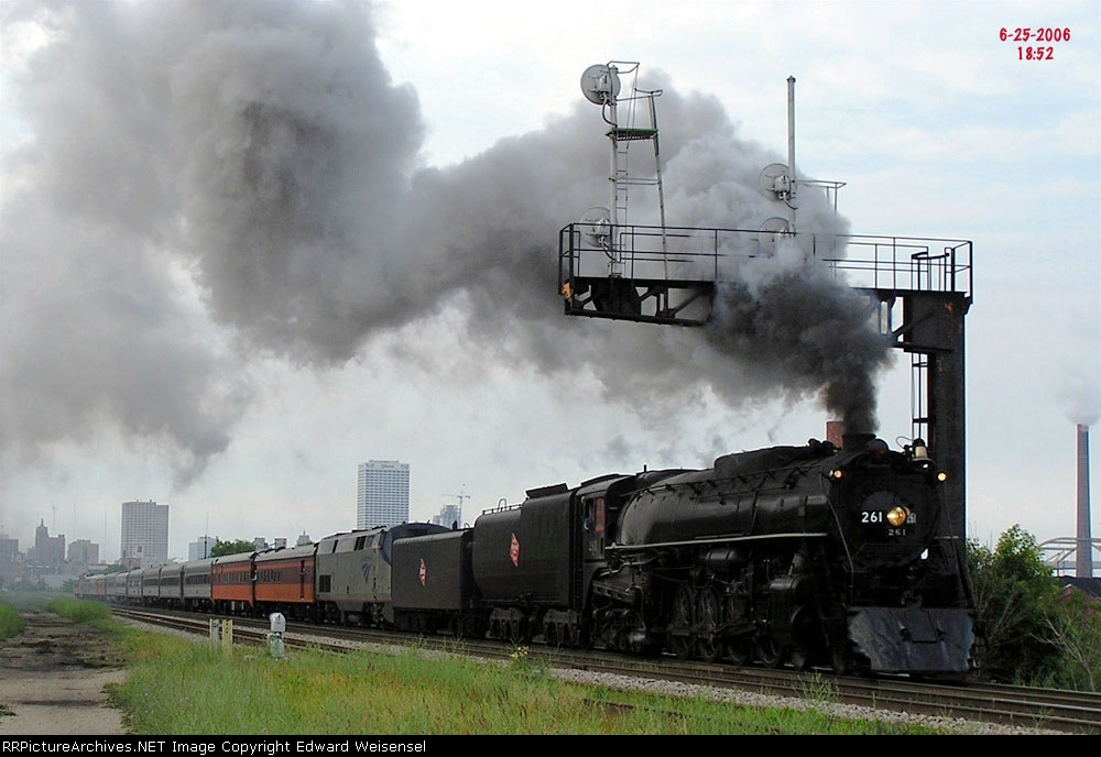 Smokin the Maple St. signals
