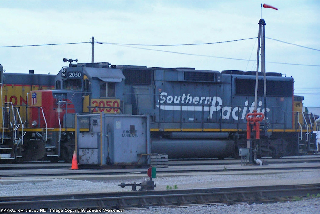 Gp60 Espee patch frequents the ramp